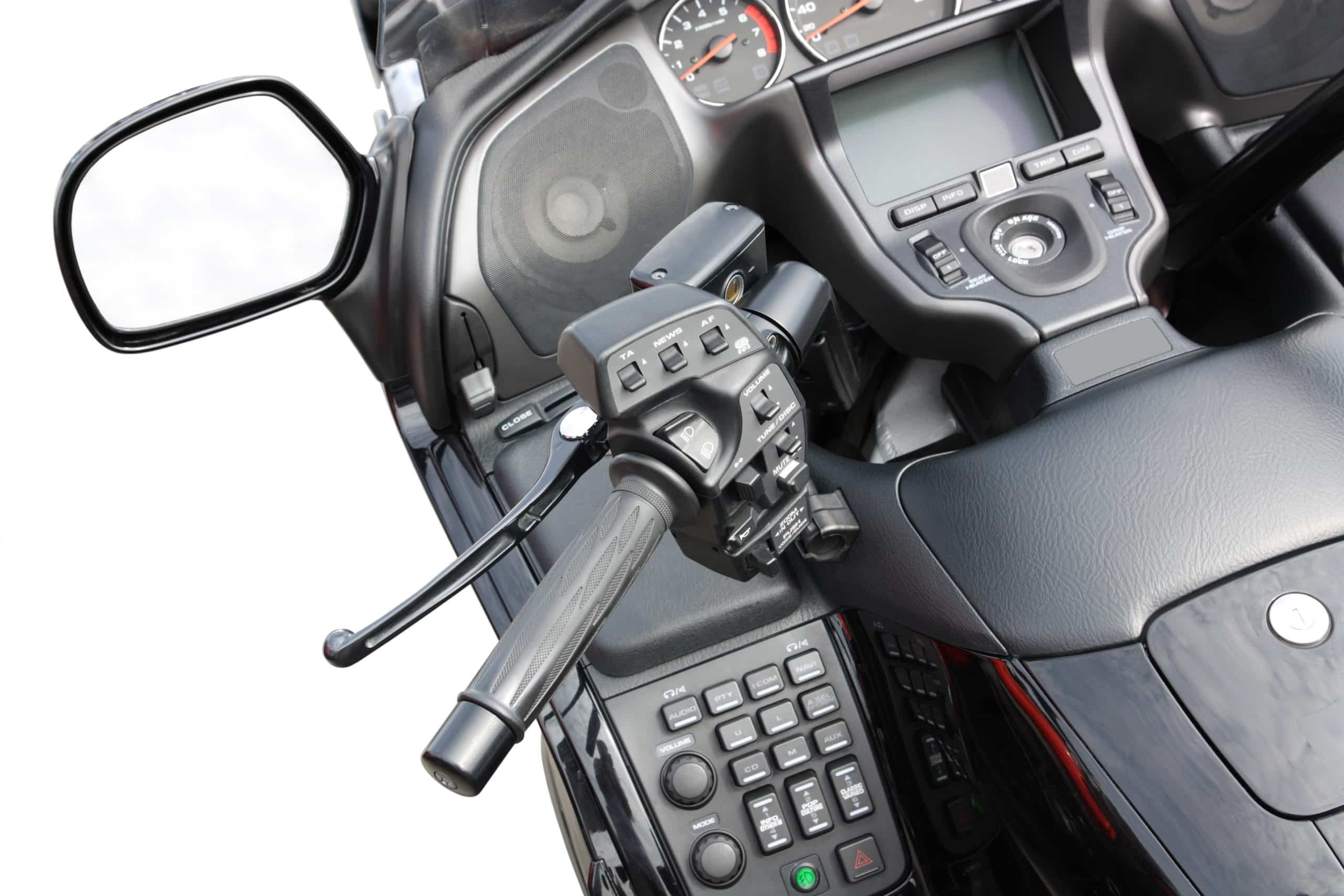 best bluetooth motorcycle speakers.